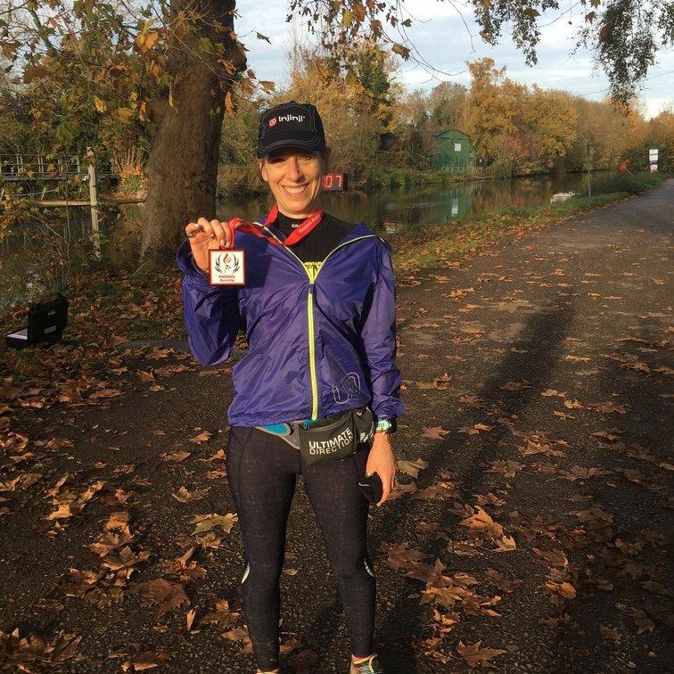 Running Course | Running Technique | Running Fitness | Shackleford Surrey