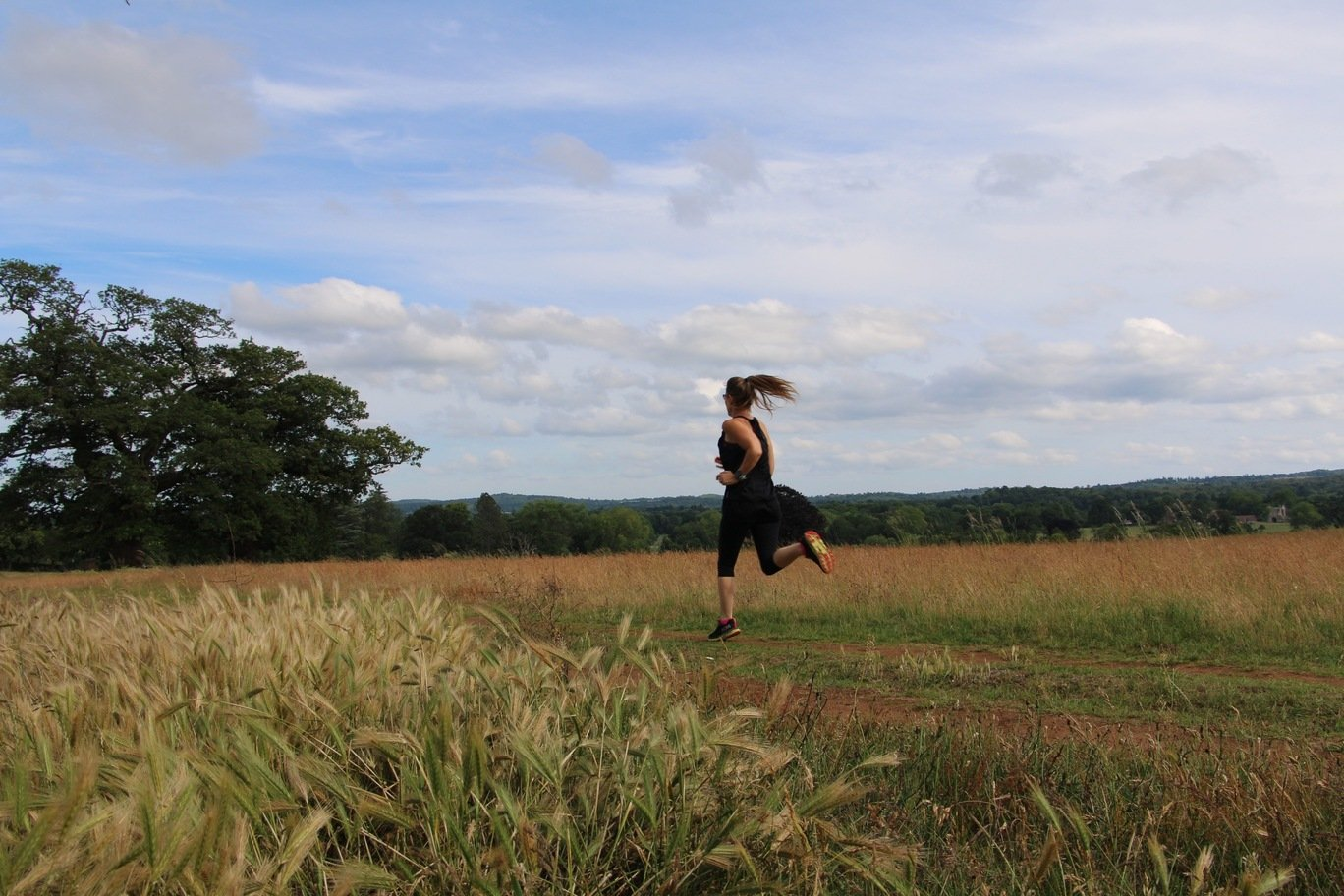 Running Coach | Running Technique | Running efficiency | Shackleford Surrey