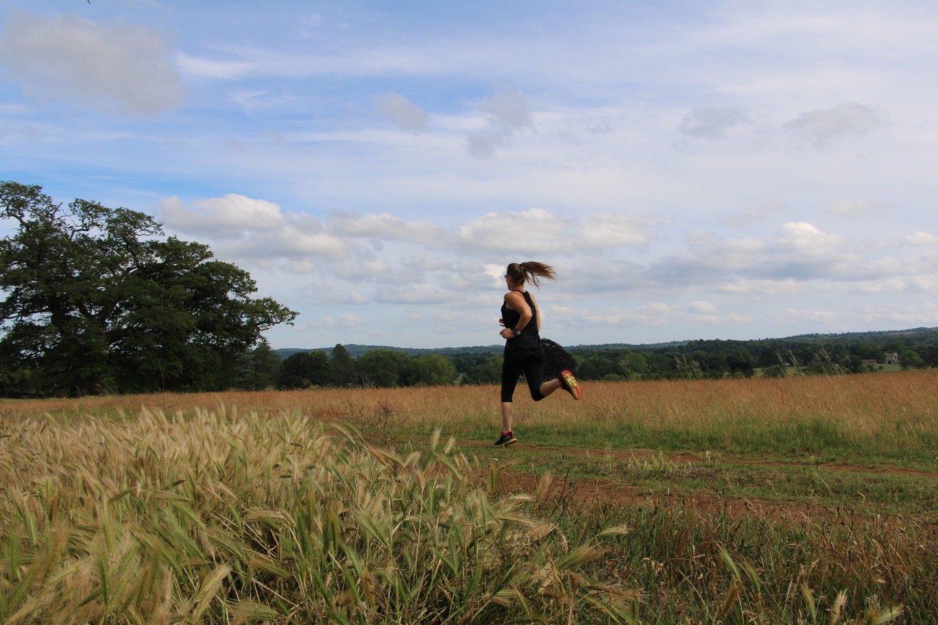 Running Coach   Running Technique   Running efficiency   Shackleford Surrey