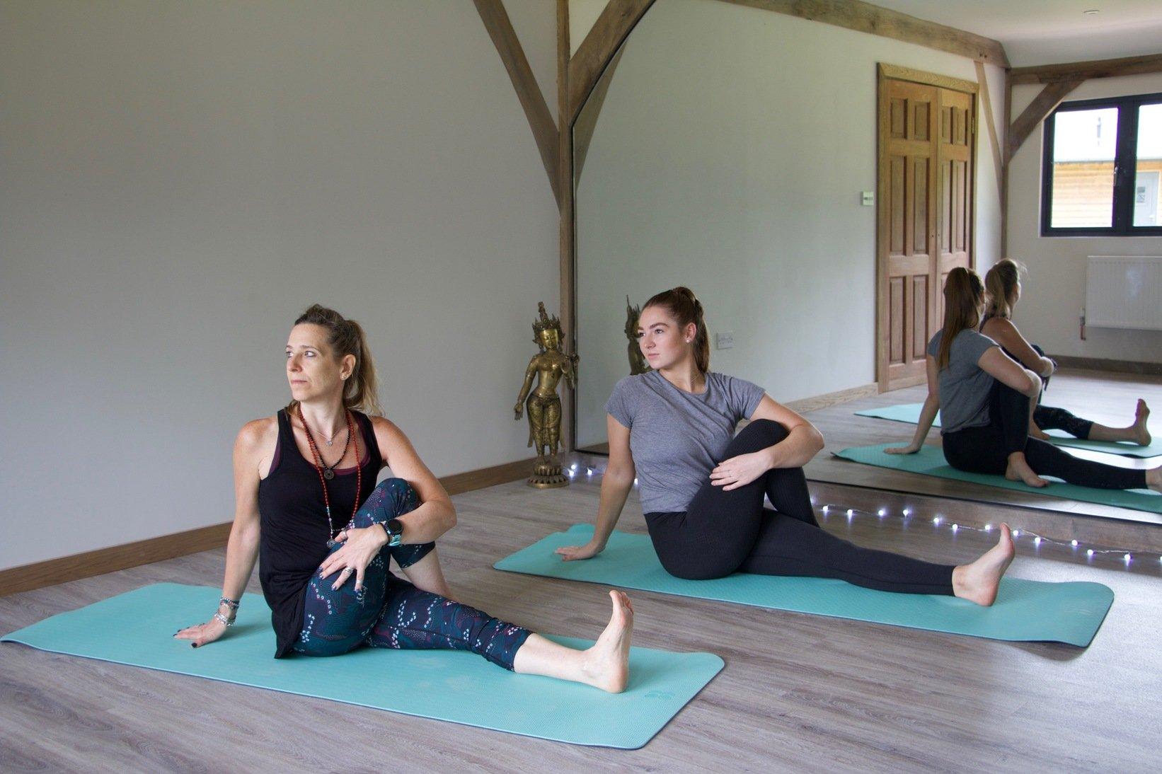 ZOGI Yoga Class Styles | Akhanda Yoga, Ayurveda Yoga, Yin Yoga and Yoga Nidra